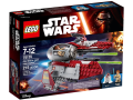 LEGO Star Wars 75135 Jedi Interceptor™ Obi-Wana