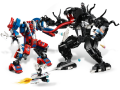 LEGO Super Heroes 76115 Spiderman kontra Venom