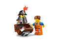 LEGO Movie 70829 Łazik Emmeta i Lucy