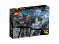 LEGO Super Heroes 76118 Walka z Mr. Freeze'em