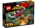 LEGO Super Heroes 76079 Ravager Attack