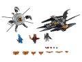 LEGO Super Heroes 76111 Batman: pojedynek z Brother Eye™