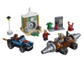 LEGO Juniors 10760 Incredibles 2 - Underminer Bank Heist