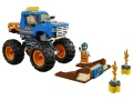 LEGO City 60180  Monster truck
