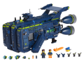 LEGO Movie 70839 The Rexcelsior!