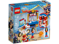 LEGO DC Super Hero Girls 41235 Pokój Wonder Woman