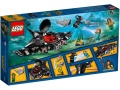 LEGO Super Heroes Aquaman: Atak Black Manty 76095
