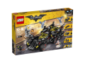 LEGO Batman Movie 70917 Super Batmobil