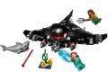 Super Heroes 76095 LEGO Aquaman: Atak Black Manty