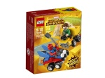 LEGO Super Heroes 76089  Spider-Man vs. Sandman