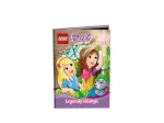 LEGO Friends LNR106  Legendy dżungli