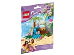 LEGO Friends 41041  Żółwi raj