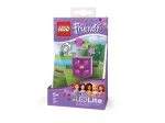 Brelok latarka LEGO Friends LGL-KE3F  LED Friends Charms