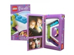 Lampka z uchwytem LEGO Friends LGL-CL4  Book Light