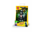 LEGO Batman Movie KE103G  Brelok latarka Batman Glam Rocker