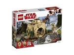 LEGO Star Wars 75208  Chatka Yody