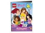 LEGO Friends LNR101  Kręcimy Film