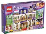 LEGO Friends 41101  Grand Hotel w Heartlake