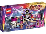 LEGO Friends 41104  Garderoba gwiazdy Pop