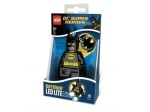 Brelok latarka LEGO Super Heroes KE26  LED Batman