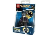 Brelok latarka LEGO Super Heroes KE40  LED Cat Woman