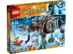 LEGO Chima 70145  Lodowa machina Maula