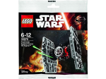 LEGO Star Wars Polybag 30276  First Order Special Forces TIE Fighter