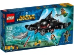 LEGO Super Heroes 76095  Aquaman: Atak Black Manty