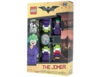 LEGO Batman Movie 8020851  Zegarek Joker
