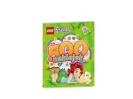 LEGO Friends LBS102  500 naklejek 2