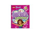 LEGO Friends LBS101  500 naklejek