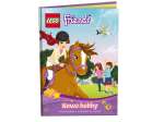LEGO Friends LNR104  Nowe hobby