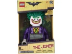 LEGO Batman Movie 9009341  Budzik zegar Joker