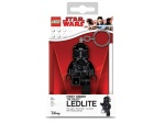 Brelok latarka LEGO Star Wars KE113  LED Pilot TIE Fightera