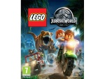 Gra PC  LEGO Jurassic World