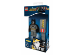 LEGO Super Heroes CL20  Lampka LED z klipsem Batman