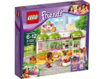 LEGO Friends 41035  Bar z sokami w Heartlake
