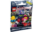 LEGO Minifigures 71010  Monsters - Seria 14