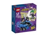 LEGO Super Heroes 76093  Nightwing™ vs. The Joker™