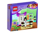 LEGO Friends 41002  Lekcja karate Emmy