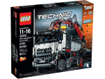 LEGO Technic 42043  Mercedes-Benz Arocs 3245