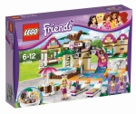 LEGO Friends 41008  Basen w Heartlake
