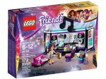 LEGO Friends 41103  Studio nagrań gwiazdy Pop