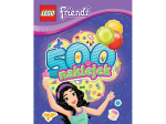 LEGO Friends LBS103  500 naklejek