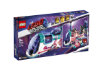 LEGO Movie 70828  Autobus imprezowy