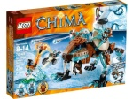 LEGO Chima 70143  Machina sir Fangara