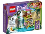 LEGO Friends 41033  Dzikie wodospady