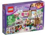 LEGO Friends 41108  Targ warzywny w Heartlake