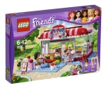 LEGO Friends 3061  Kawiarnia