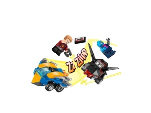 LEGO Super Heroes 76090  Star-Lord vs. Nebula